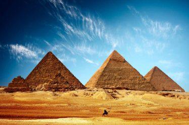 Отдых в Египте - хватит нежиться на пляжах!